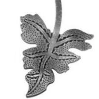 Кованые листья