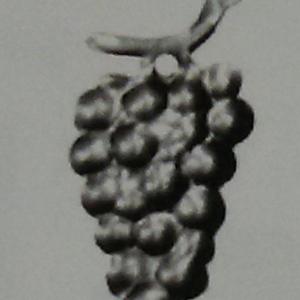 Виноградные гроздья Арт. 1030П