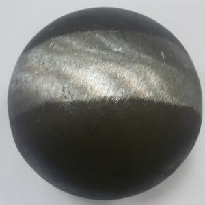 Шар штампованный металлический Арт. 02.100.1