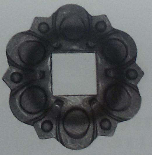 Основание балясины Арт. 470-30