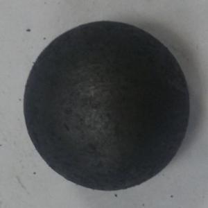 Шар штампованный металлический Арт. 02.25.1