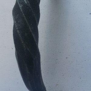 Ручка мебельная ручной работы кованая НС-722