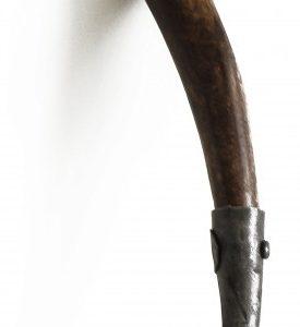 Черпак кованый для бани и сауны НС-179