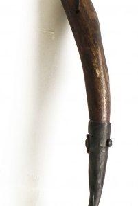 Черпак кованый для бани и сауны НС-180