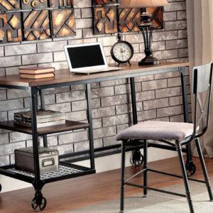 Письменный стол лофт арт.P-01