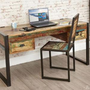 Письменный стол лофт арт.P-02