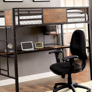 Письменный стол лофт арт.P-05