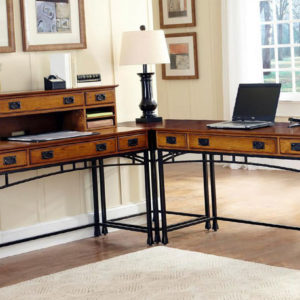 Письменный стол лофт арт.P-07