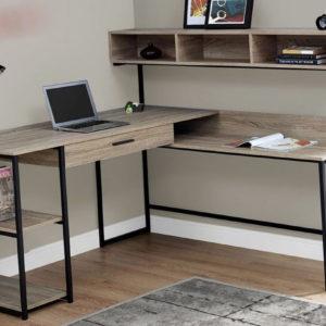 Письменный стол лофт арт.P-09