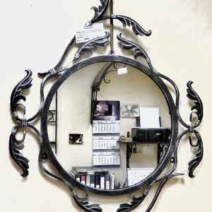 Зеркало кованое (арт. MIR03)
