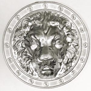 Голова льва арт.L-01