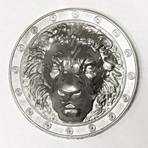 Голова льва арт.L-02